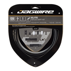 Jagwire Elite Sealed Shift Cable Kit
