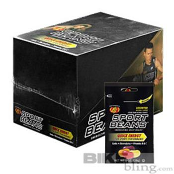 Jelly Belly Sport Beans 24/box