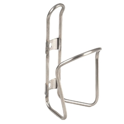 King Stainless Steel Water Bottle Cage