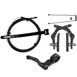 Kink Desist Brake Kit