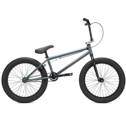 "Kink Curb 20"" BMX Bike Gloss Ocean Gray"