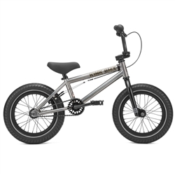 "Kink Pump 14"" BMX Bike Matte Digital Charcoal"