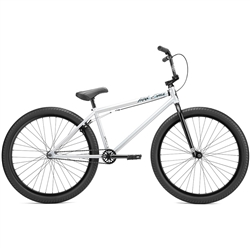 "Kink Drifter 26"" BMX Bike Gloss Digital White"