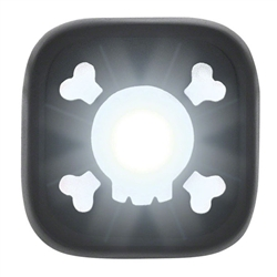 Knog Blinder 1 Skull USB Rechargeable Headlight