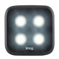 Knog Blinder 4 Standard Light-Black