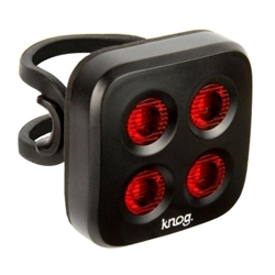 Knog Blinder Mob The Face Rear Light