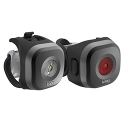 Knog Blinder Mini Dot Twin Pack