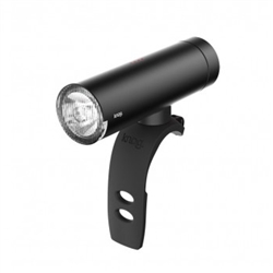 Knog PWR Commuter LED Light 450 Lumen Black