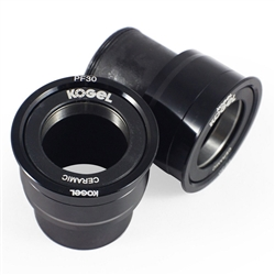 Kogel PF30 Road Ceramic Bearing Bottom Bracket