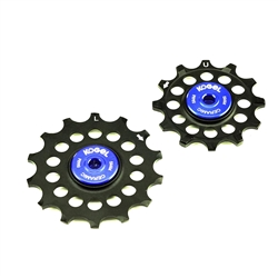Kogel 12/14T Oversized Pulleys for Shimano Road Derailleurs