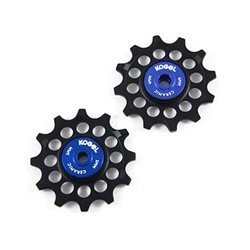 Kogel 12-Tooth Narrow Wide Pulleys for Sram and Shimano