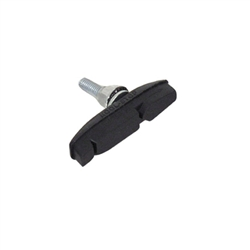 Kool Stop Eagle Claw II Threaded Post Brake Shoes
