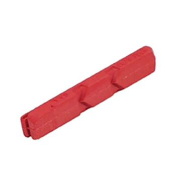 Kool Stop V-Brake Pads Red