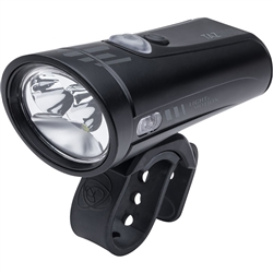 Light and Motion Taz 2000 Rechargeable Headlight Black