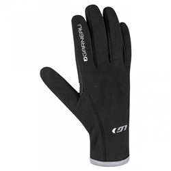 Louis Garneau Womens Gel EX Pro Cycling Gloves Black