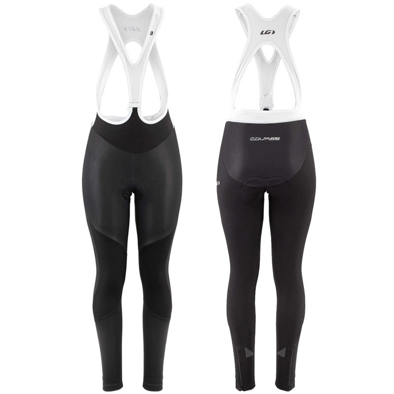 Louis Garneau Women's Course Elite Bib Tights