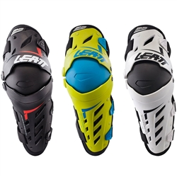 Leatt Knee/Shin Guard Dual Axis