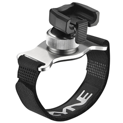 Lezyne LED Light Helmet Mount