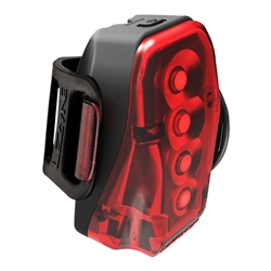 Lezyne LED Laser Drive Rear Light