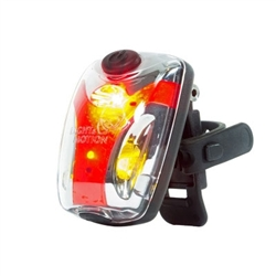 Light & Motion Vis 180 Micro Rear Light