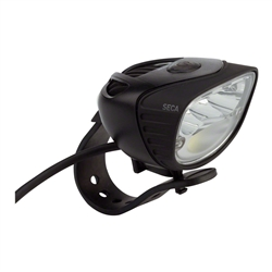 Light and Motion Seca 2500 Enduro Headlight