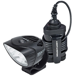 Light and Motion Seca 1800 Headlight