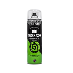 Muc-Off Bio Degreaser 500ml Aerosol Can