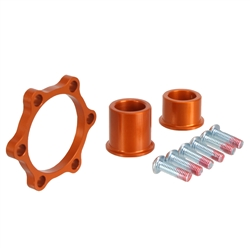 MRP Better Boost Adapter Kit DT Swiss 240s