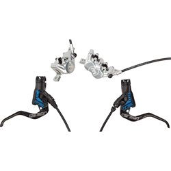 Magura MT Trail Carbon Disc Brake Set