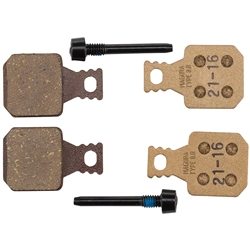 Magura 8.R Race Disc Brake Pads