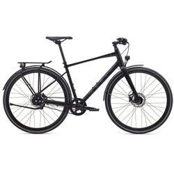 Marin Presidio 4 DLX Bike