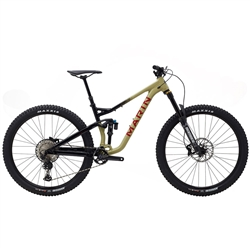 Marin Alpine Trail 7 29er Mountain Bike