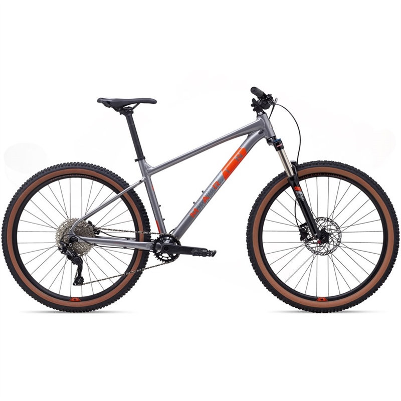 Marin Bobcat Trail 5 Mountain Bike