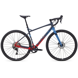 Marin Gestalt X11 Gravel Bike