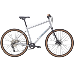 Marin Kentfield 2 Hybrid Bike