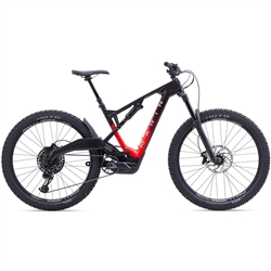 Marin Mount Vision 8 27.5 Mountain Bike