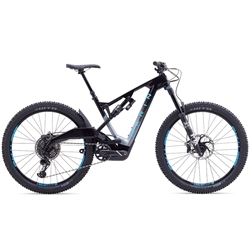 Marin Mount Vision 9 27.5 Mountain Bike