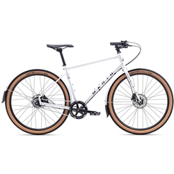 Marin Muirwoods RC Urban/ Commuter Bike