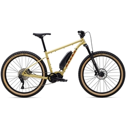 Marin Pine Mountain E1 Mountain E-Bike