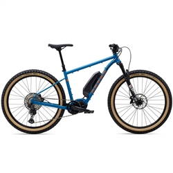 Marin Pine Mountain E2 Mountain E-Bike
