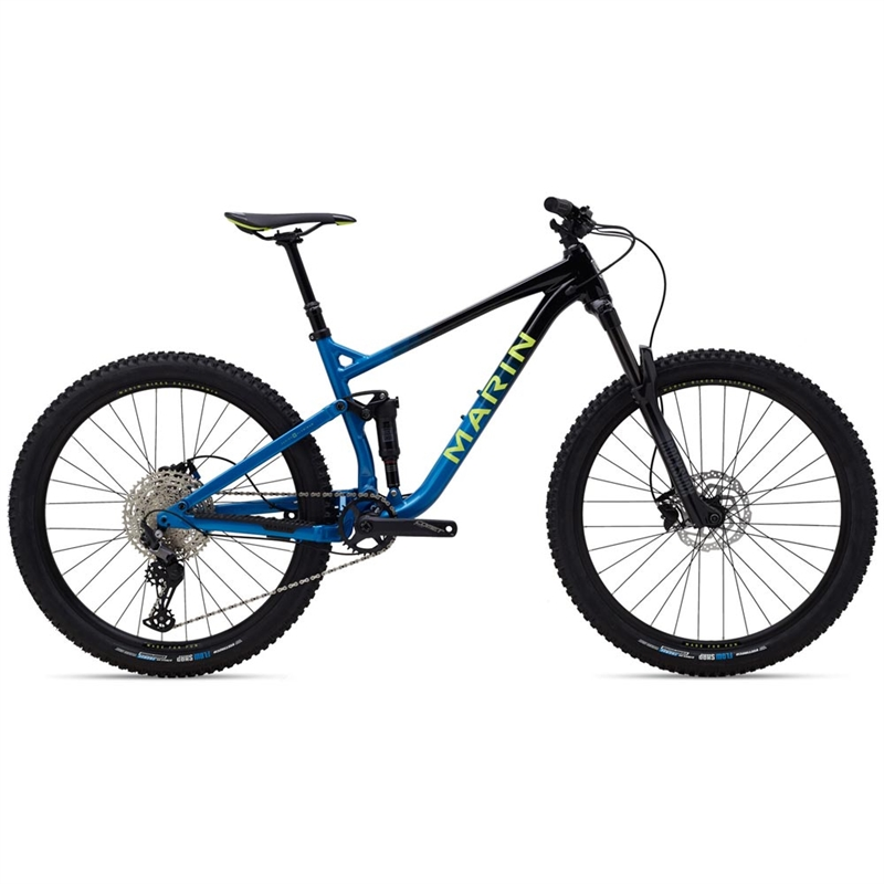 Marin Rift Zone 2 27.5 Mountain Bike