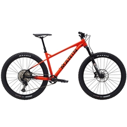 Marin San Quentin 3 27.5 Mountain Bike