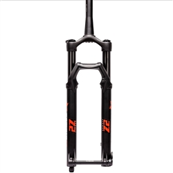 "Marzocchi Bomber Z2 E-Bike 29"" 130mm Rail Sweep-Adj 15QR x 110 44mm Rake Matte Black"