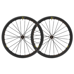 Mavic Allroad Elite UST Disc Wheelset