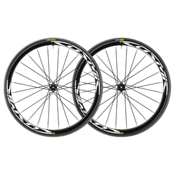 Mavic Cosmic Elite UST Disc Wheelset