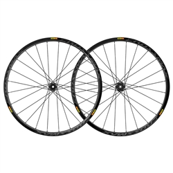 Mavic Crossmax Pro Carbon Wheelset 27.5