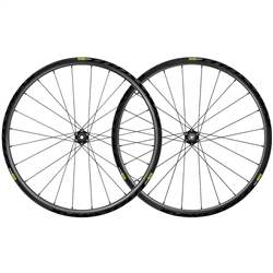 Mavic Crossmax Elite Carbon Boost Wheelset