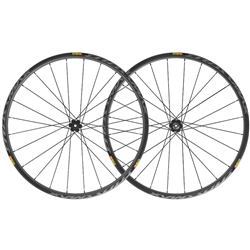 Mavic Crossmax Pro Carbon 29 Boost Wheelset