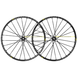 Mavic Crossmax Pro 29 Boost Wheelset