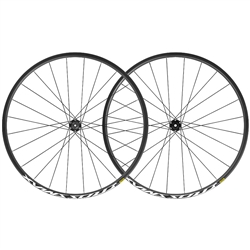 Mavic Crossmax Boost Wheelset